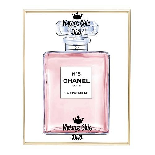 Blush Chanel Perfume1 Wh Bg-