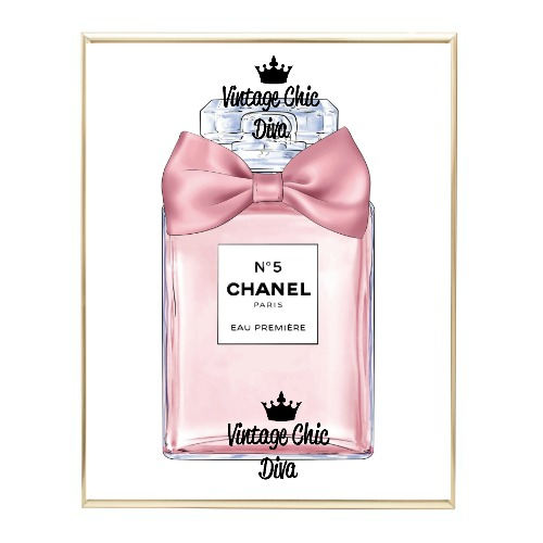 Blush Chanel Perfume2 Wh Bg-