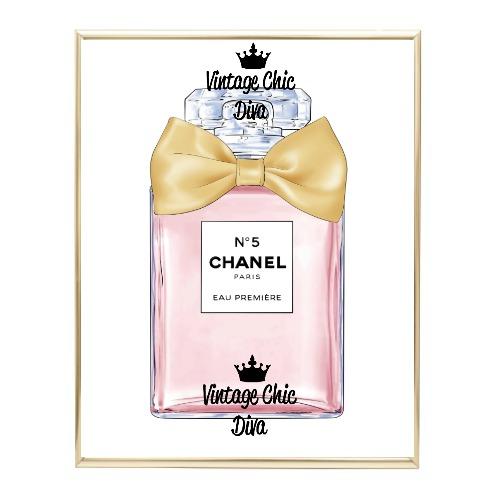 Blush Chanel Perfume3 Wh Bg-