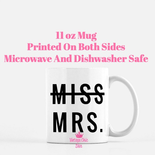 Bride Quote11 Coffee Mug-