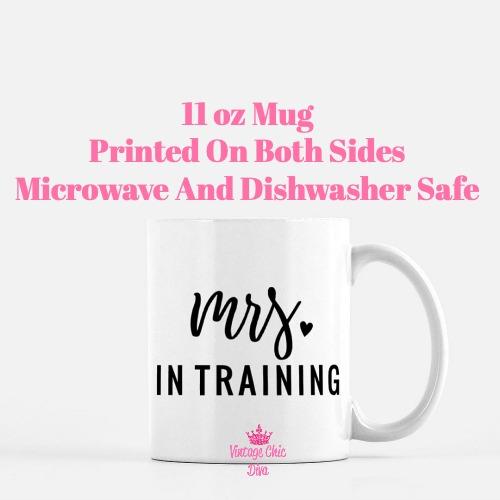 Bride Quote12 Coffee Mug-