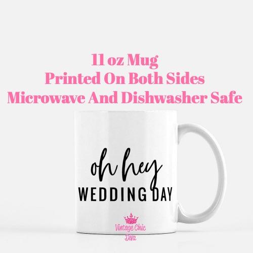 Bride Quote13 Coffee Mug-