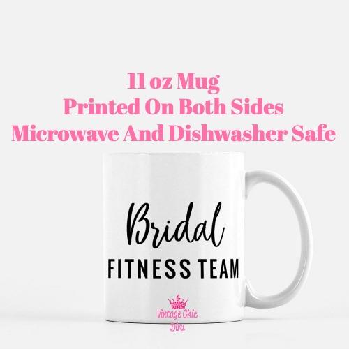 Bride Quote1 Coffee Mug-