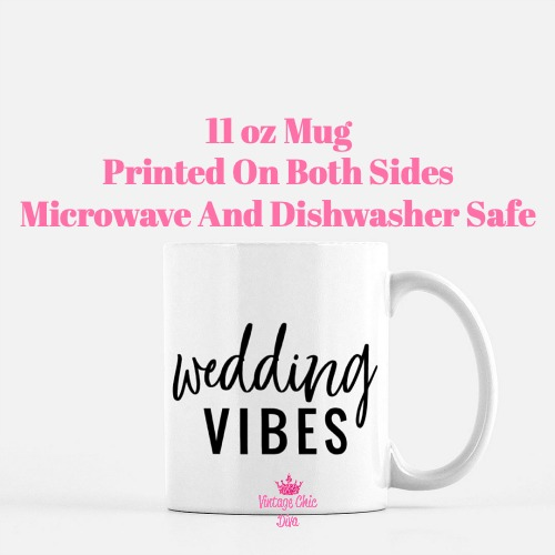 Bride Quote20 Coffee Mug-