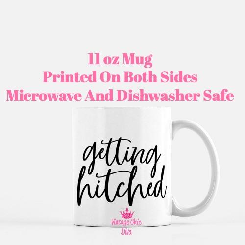 Bride Quote3 Coffee Mug-