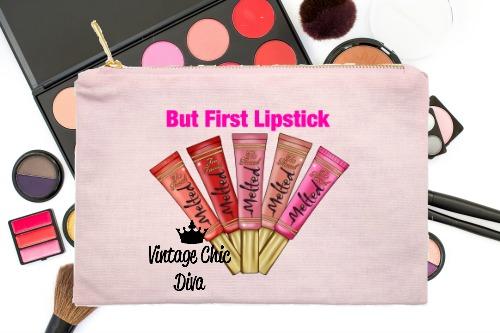 But First Lipstick2 Pink-