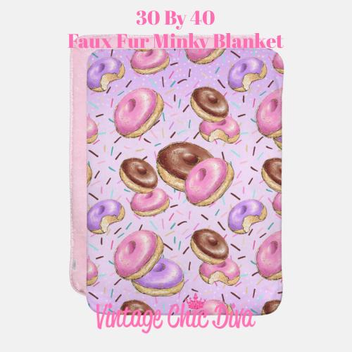 Candy Girl11 Blanket-