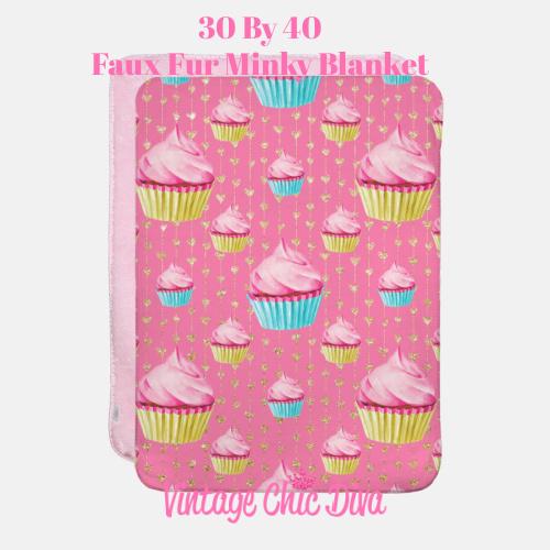 Candy Girl8 Blanket-