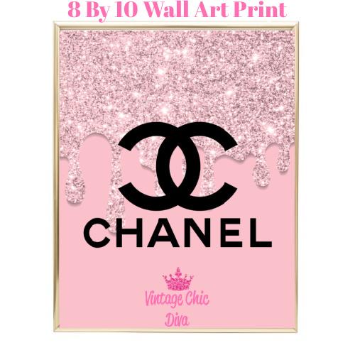Chanel Logo5-
