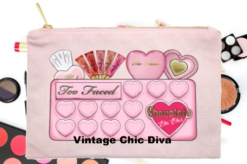 Chocolate Bon Bon Set2 Pink-