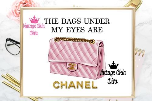 Coco Chanel Quote6 White Background-