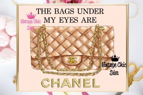 Coco Chanel Quote8 Blush Background-