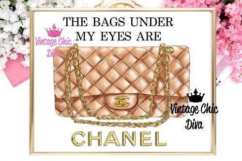 Coco Chanel Quote8 White Background-