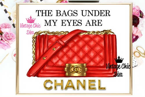 Coco Chanel Quote9 White Background-