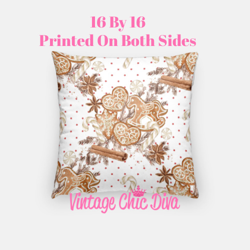 Cold Outside11 Pillow Case-