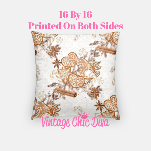 Cold Outside14 Pillow Case-