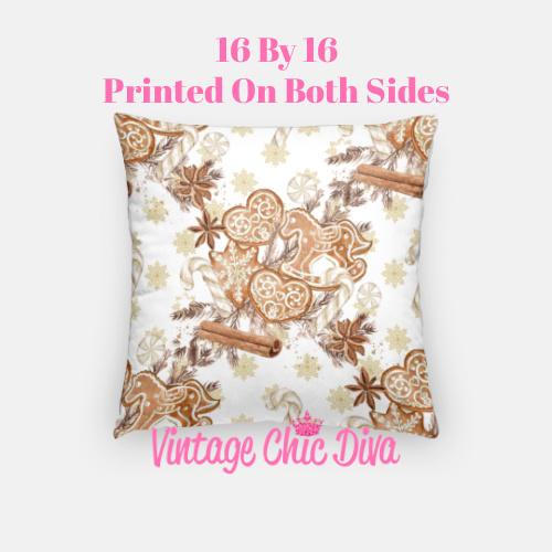 Cold Outside3 Pillow Case-