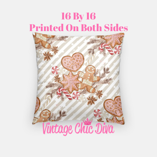 Cold Outside9 Pillow Case-