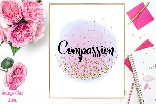 Compassion-