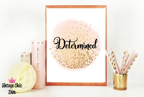 Determined-