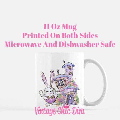 Easter Gnomes14 Coffee Mug-