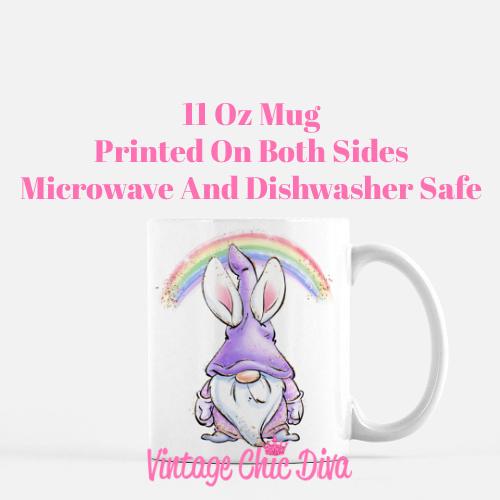 Easter Gnomes23 Coffee Mug-