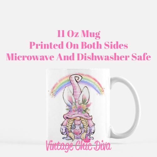 Easter Gnomes24 Coffee Mug-