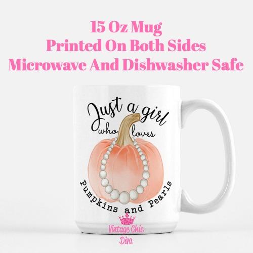 Fall6 Coffee Mug-