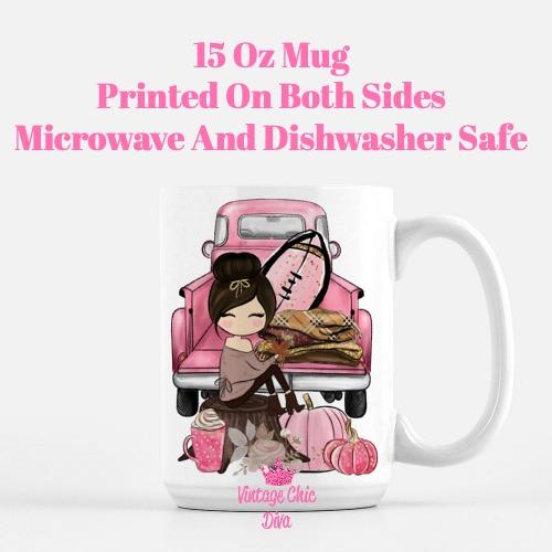 Fall 7 Coffee Mug-