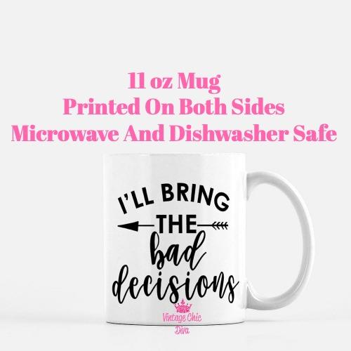 Friends Quote11 Coffee Mug-