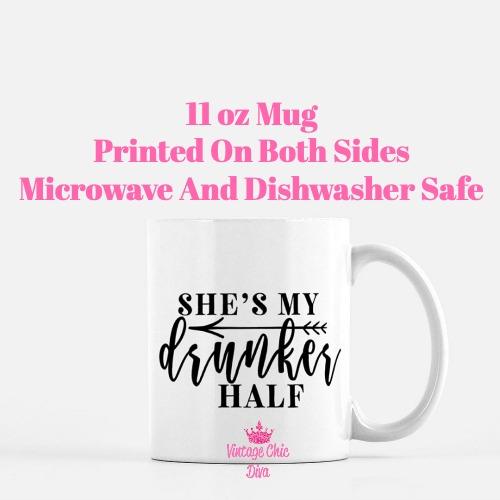 Friends Quote16 Coffee Mug-
