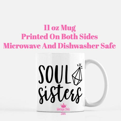 Friends Quote19 Coffee Mug-