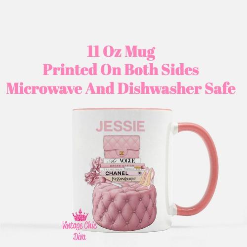 Custom Coffee Mug Jessie S 1-
