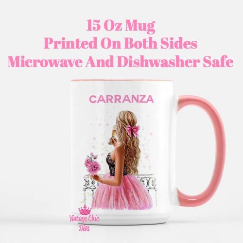Custom Coffee Mug Jessie S 2-