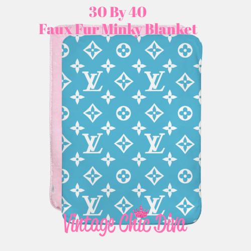 LV Blanket10-
