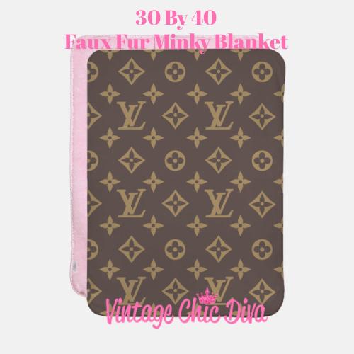 LV Blanket12-
