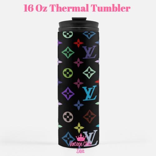 LV Pattern10 Tumbler-