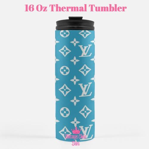 LV Pattern13 Tumbler-