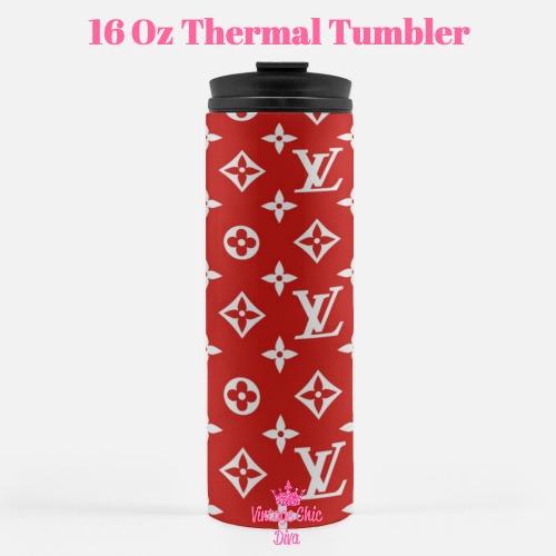 LV Pattern1 Tumbler-