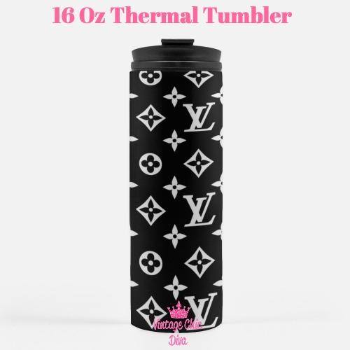 LV Pattern2 Tumbler-
