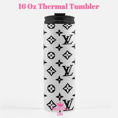 LV Pattern3 Tumbler-