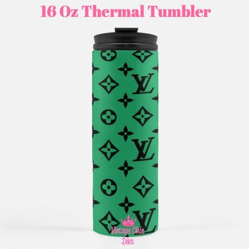 LV Pattern4 Tumbler-