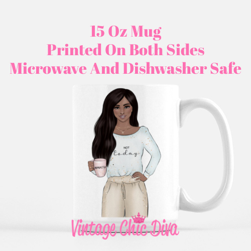 Mom6 Coffee Mug-