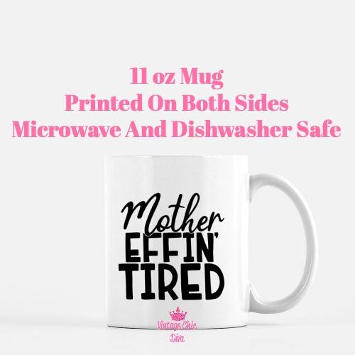 Mom Quote5 Coffee Mug-