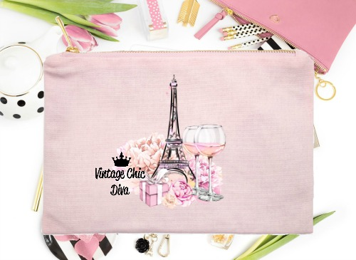 Paris Friday Set3 Pink-