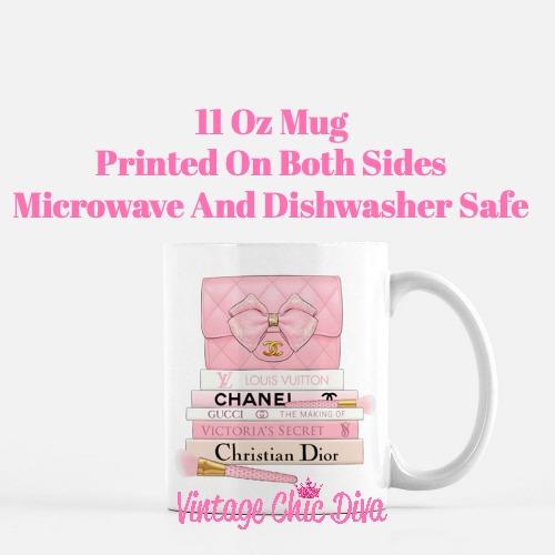 Pink Love Set22 Coffee Mug-
