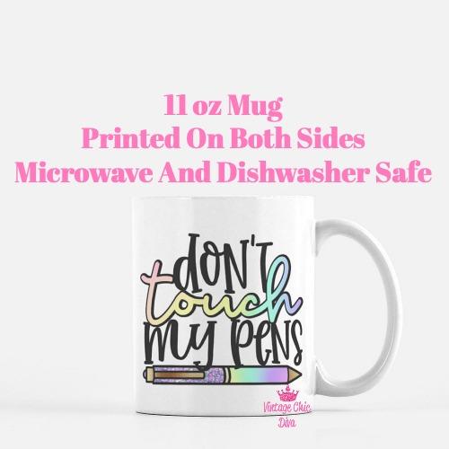 Planner Quote1 Coffee Mug-