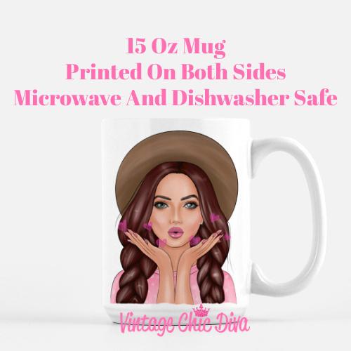 Spring Girls28 Coffee Mug-