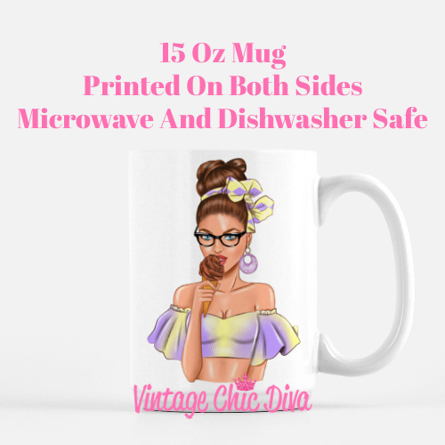 Summer Girls11 Coffee Mug-