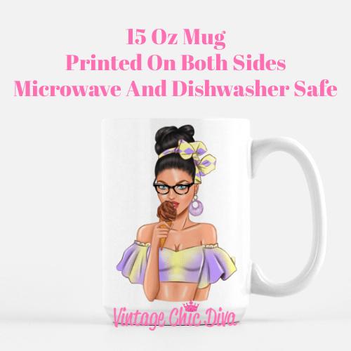 Summer Girls12 Coffee Mug-